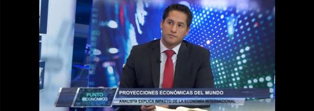 Entrevista a José Carlos Saavedra