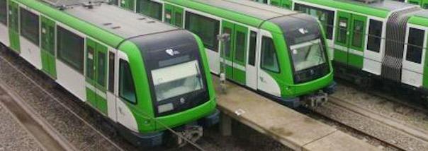 Línea 2 del Metro, ya