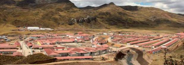 ¿Una mina de oro?: la minería ilegal