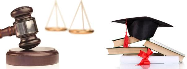 La Ley Universitaria