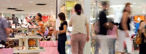 Los 'malls' en provincias