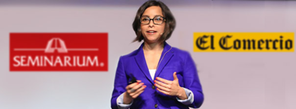 APOYO Comunicación presente en 12° Congreso Peruano de Gestión de Personas 2014