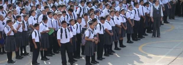Crisis de la educación básica regular