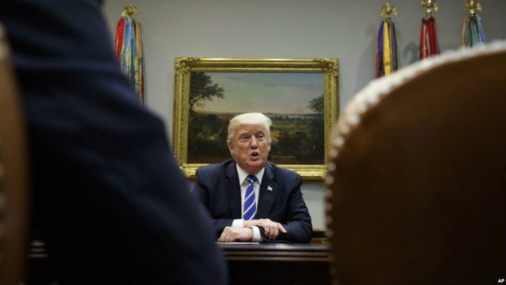 Trump y el trumpismo